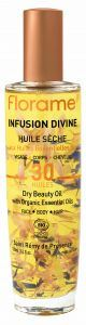 Divineinfusion DRY Beauty oil 100 ml. NYHED