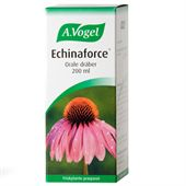 Echinaforce 200 ml.