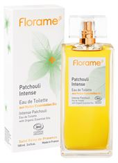 Florame' Eau de toilette Intense Patchouli 100 ml.