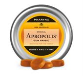 Apropolis Honning & Timian  50 gr.