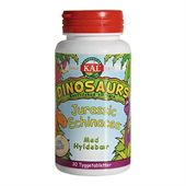 DinoSaurs Echinacea 30 Tabletter