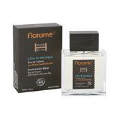 Eau de Toilette Aromatic Water 100 ml.Homme for men